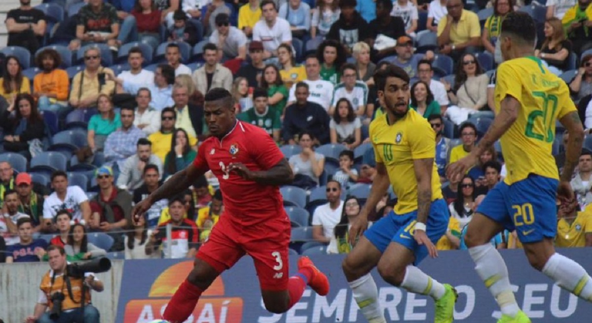 Brasile-Panama 1-1: Paquetà a segno, pareggio di Machado