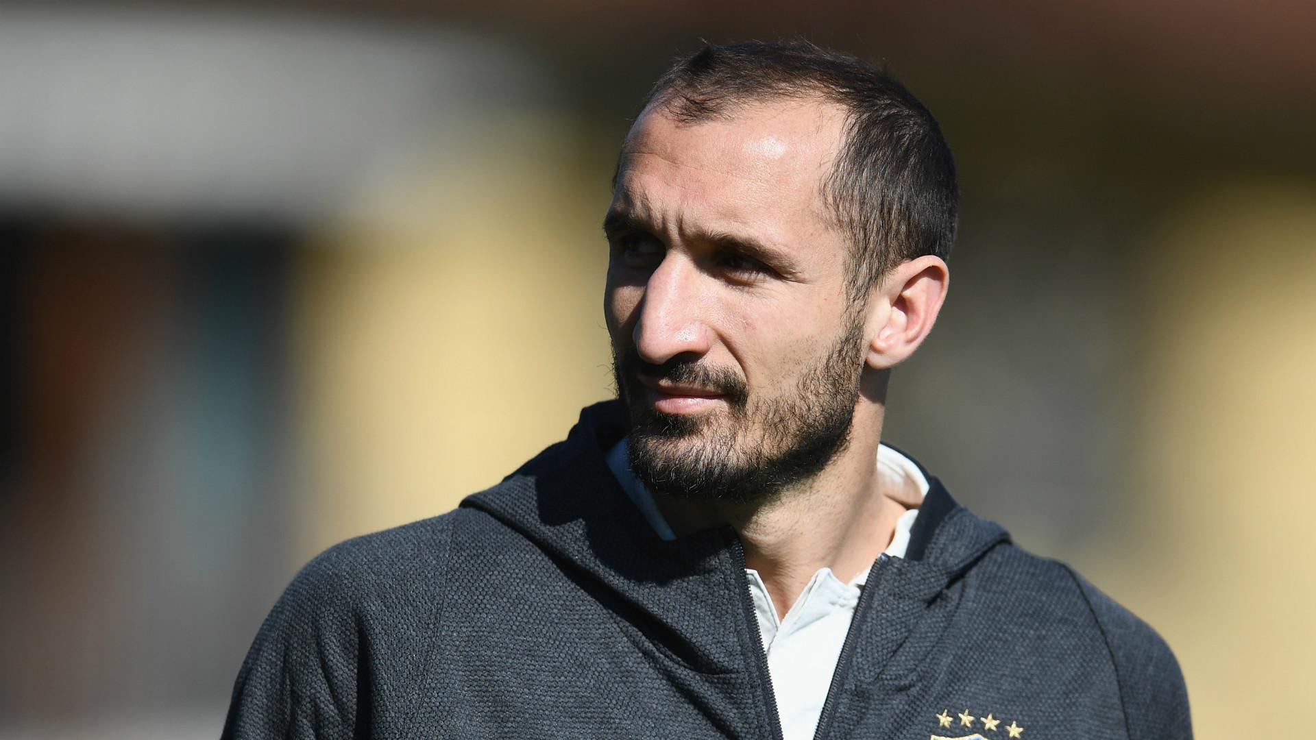 """Chiellini: """"Kean stava lasciando la Juve, poi gli ho parlato e l'ho convinto a restare"""""""
