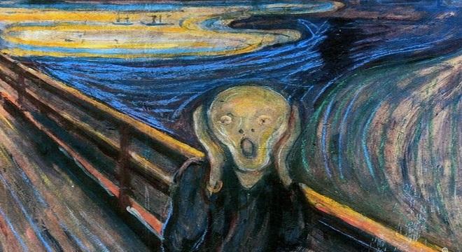 El British Museum destapa una nueva teoría sobre 'El grito' de Munch