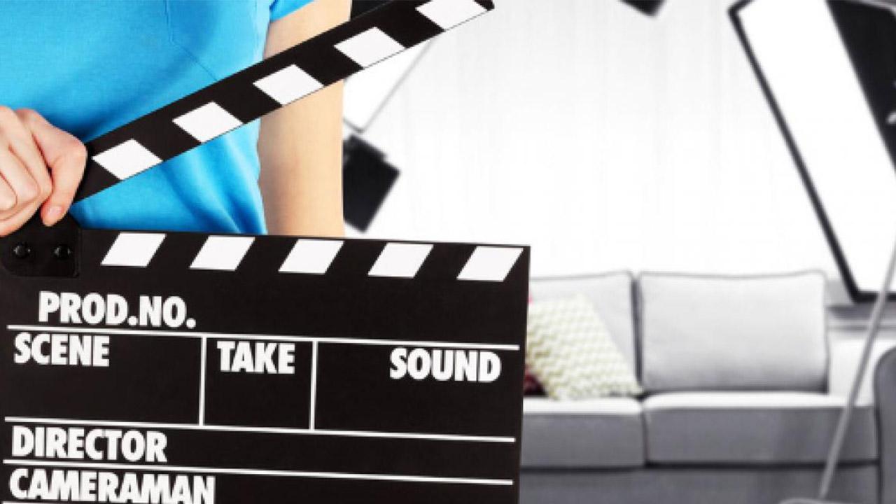 Casting per cinema, televisione ed eventi