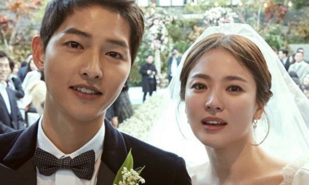 Song Joong Ki and Song Hye Kyo: Is the Couple Divorced
