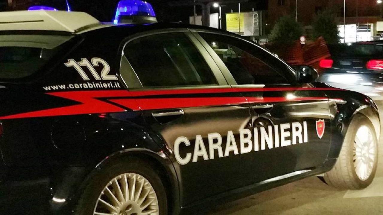 Reggio Calabria: accoltella il padre e lo uccide, una lite finisce in tragedia