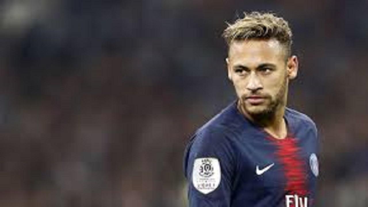 Neymar cada vez más lejos del Real Madrid