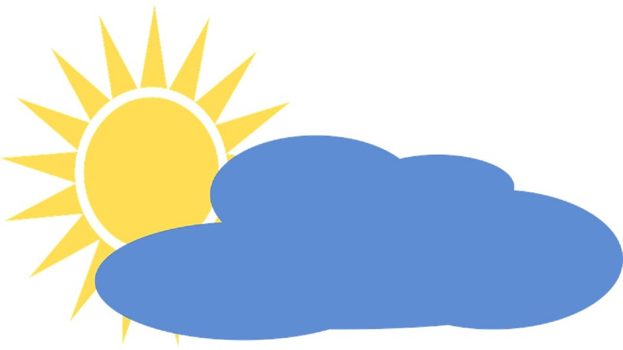 Previsioni meteo Italia dal 25 al 28 marzo: maltempo con forti raffiche di vento