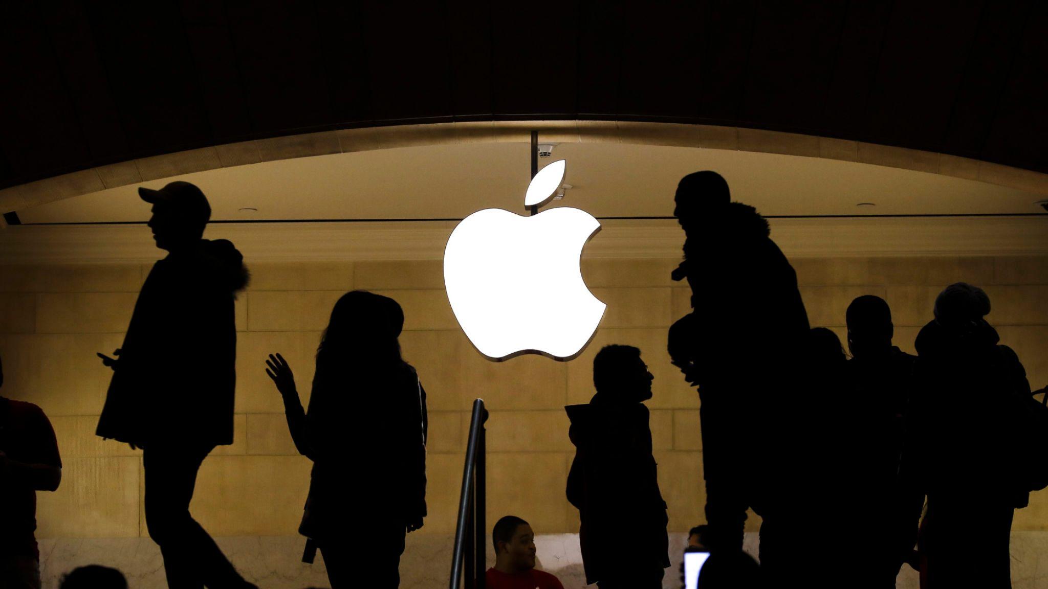 Apple vai anunciar serviça de streaming de vídeo e games