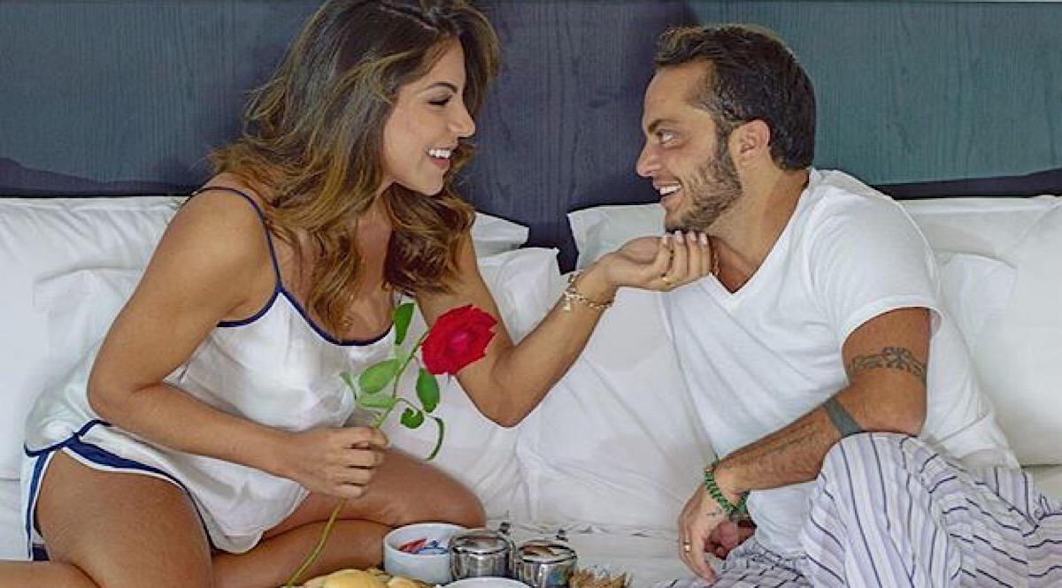 Thammy Miranda diz ter relações intimas com esposa três vezes ao dia