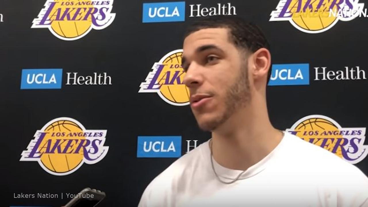 Lonzo Ball breaks off from Alan Foster of Big Baller Brand after theft allegations