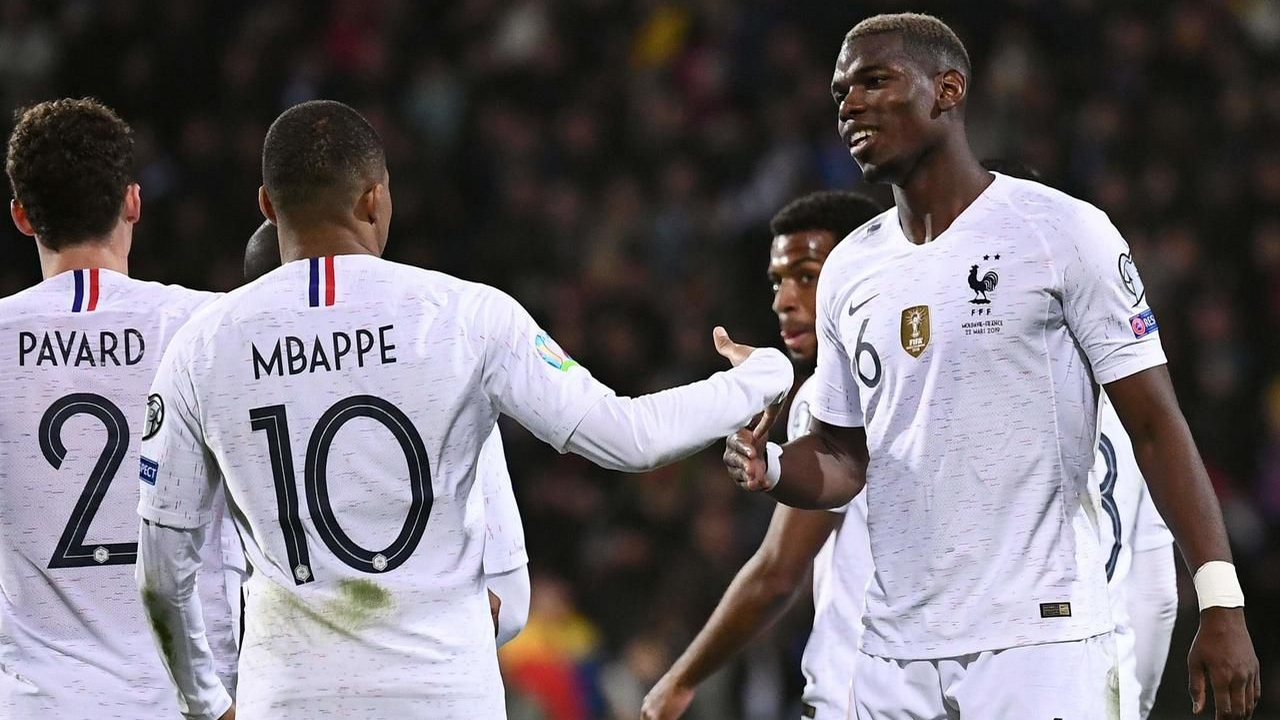 Football: 5 infos avant France – Islande
