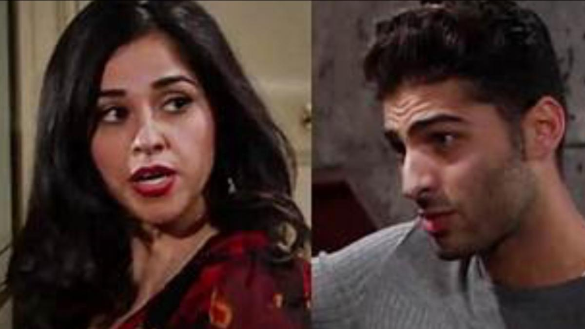 The Young and the Restless spoilers indicate Arturo will be leaving Genoa City