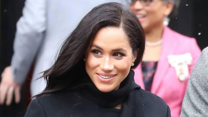 Duquesa Meghan Markle toma decisão inédita na realeza sobre como vai criar seu bebê