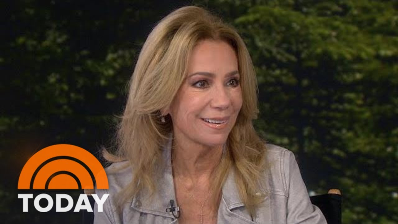 Kathie Lee Gifford talks about loneliness, celebrates last two weeks on Today