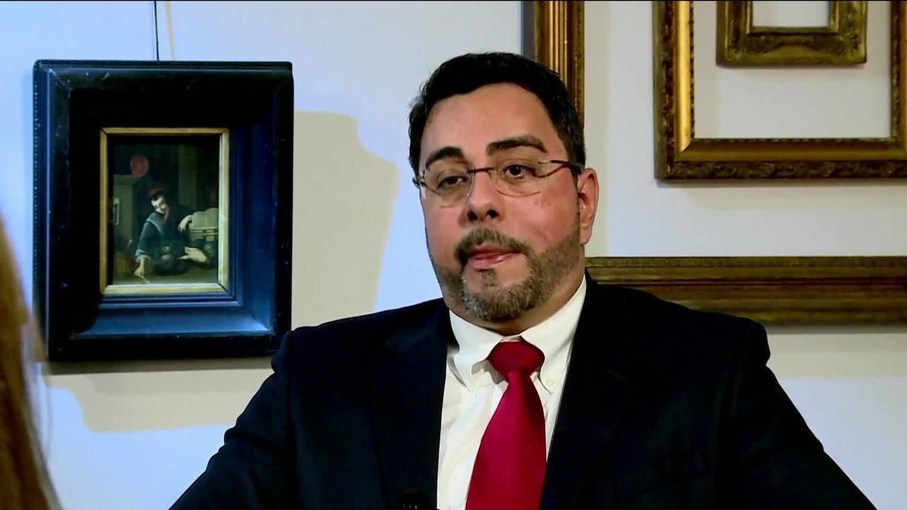 Postagem de juiz Bretas após soltura de Temer causa suposições em internautas