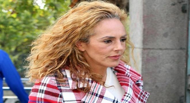 Terelu Campos está preocupada por Rocío Carrasco