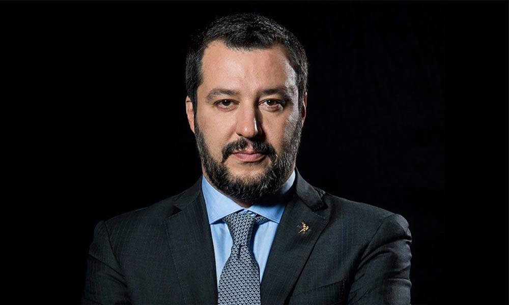 Lega Nord addio: il nuovo partito di Salvini starebbe per nascere