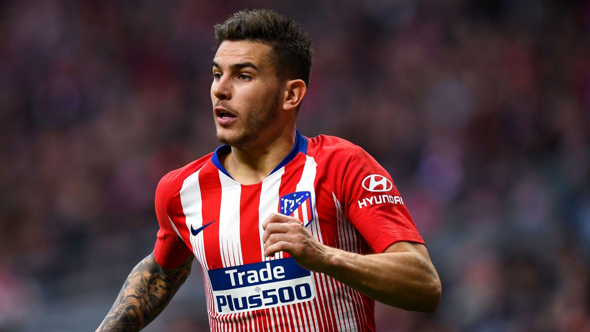 Mercato : Lucas Hernandez file au Bayern Munich