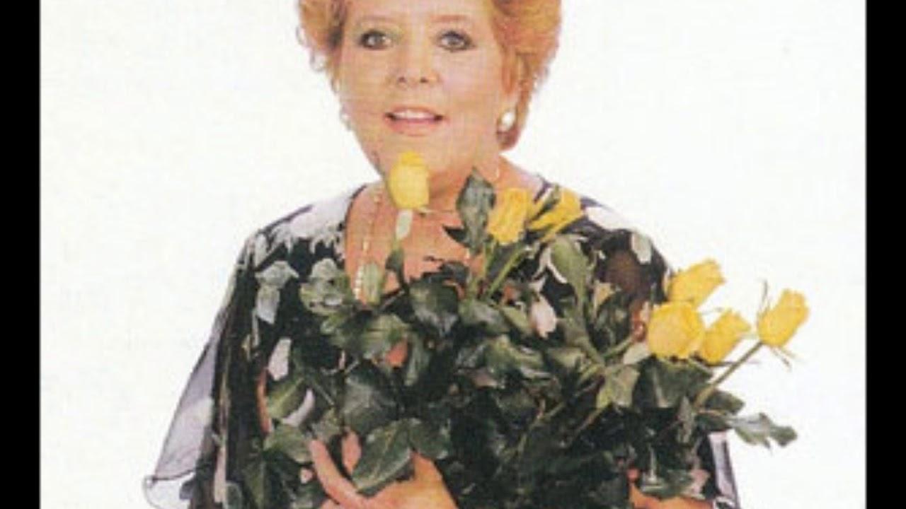 Wilma de Angelis si racconta su Rai1 a 'Vieni da me'