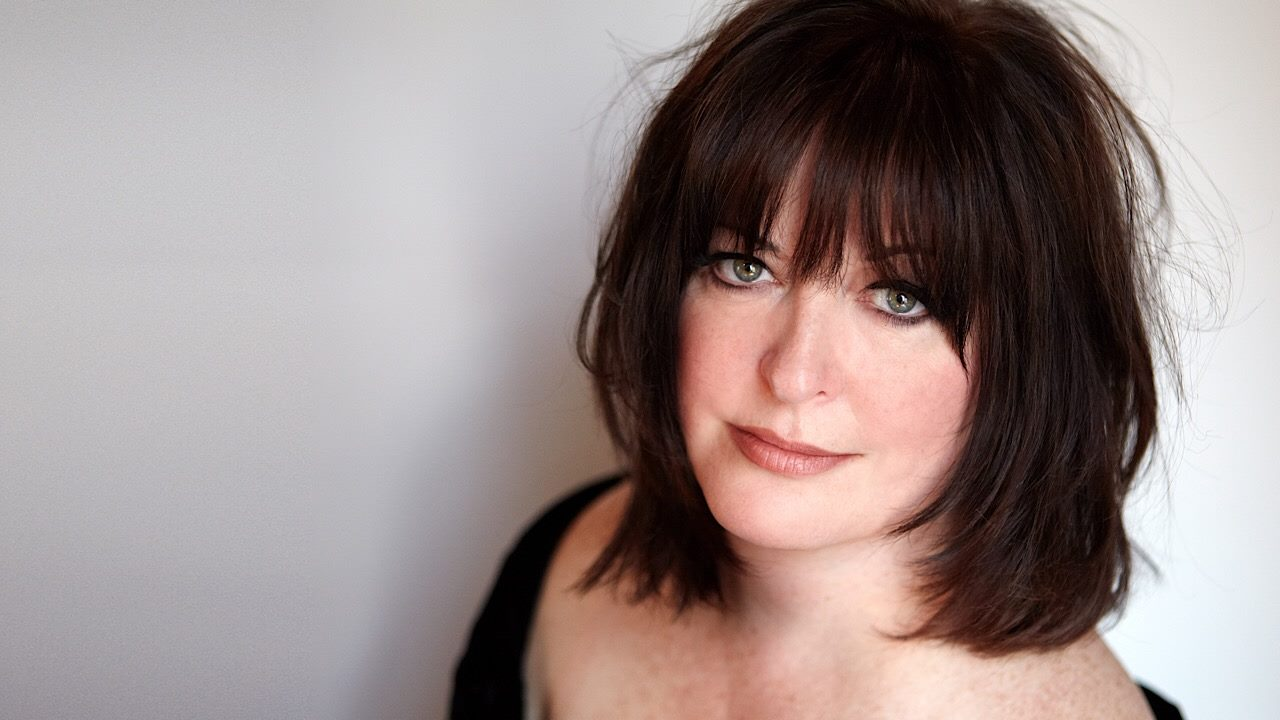 Interview with musical artist Ann Hampton Callaway