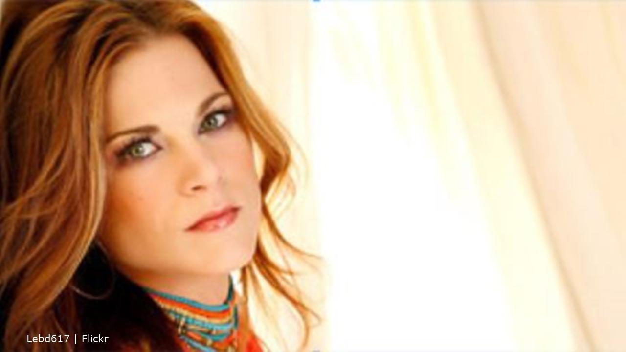 Gina Tognoni on bold and beautiful