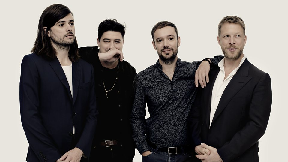 Mumford and Sons staying focused on creative process