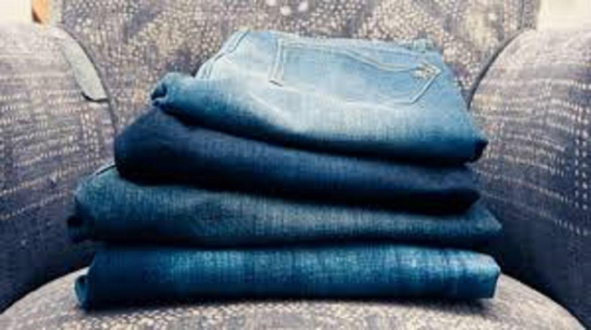 Les 3 jeans tendances du printemps