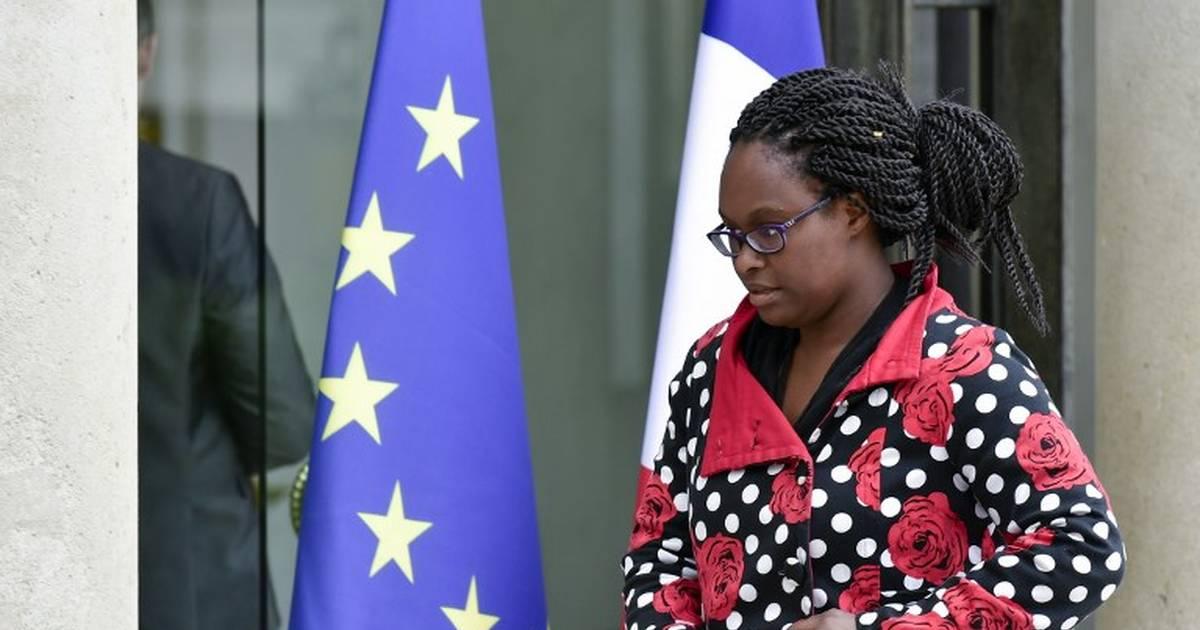 Sibeth Ndiaye, au cœur de polémiques