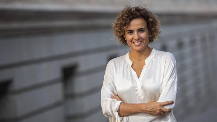 La cabeza de lista del PP para las europeas será Dolors Montserrat