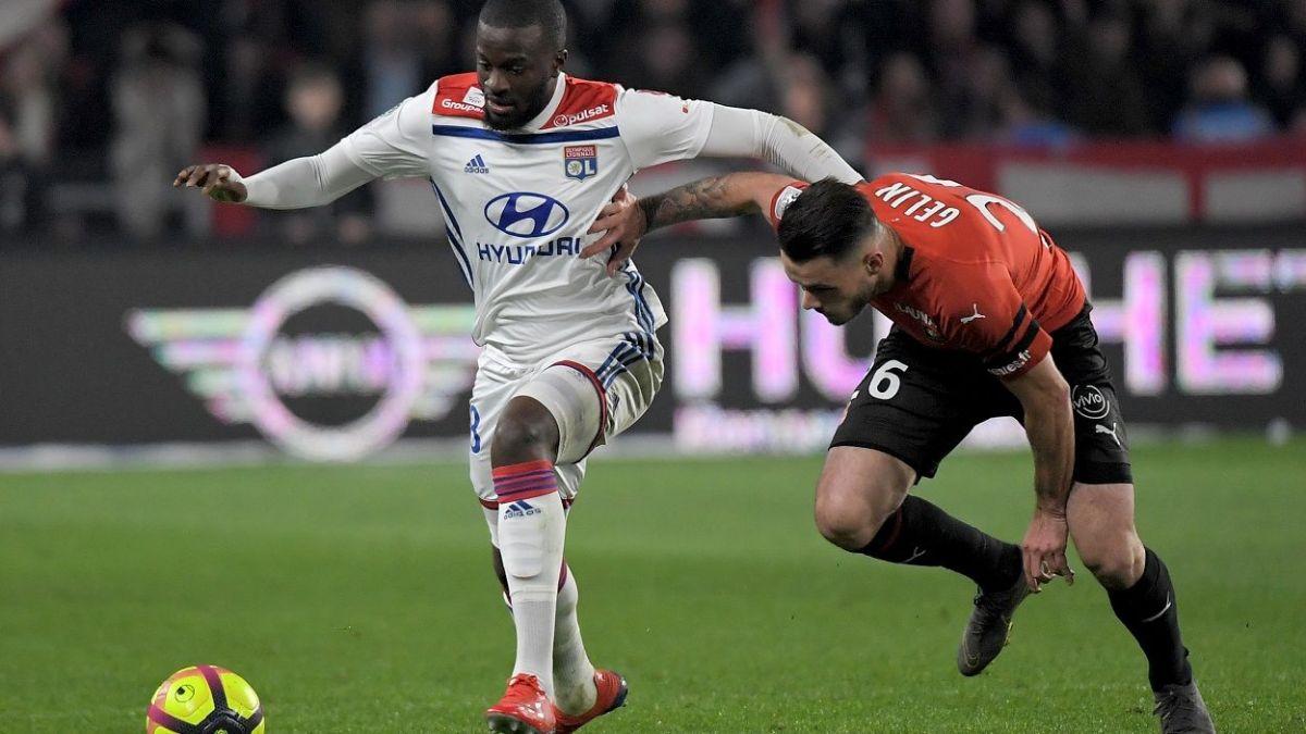 Coupe de France: 5 infos avant Lyon – Rennes