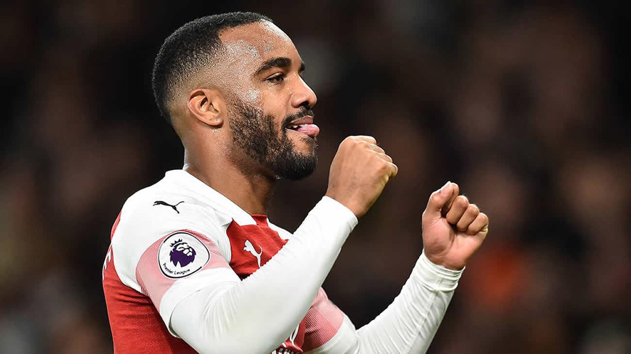 Arsenal vence Newcastle por 2 a 0 e assume terceira colocação