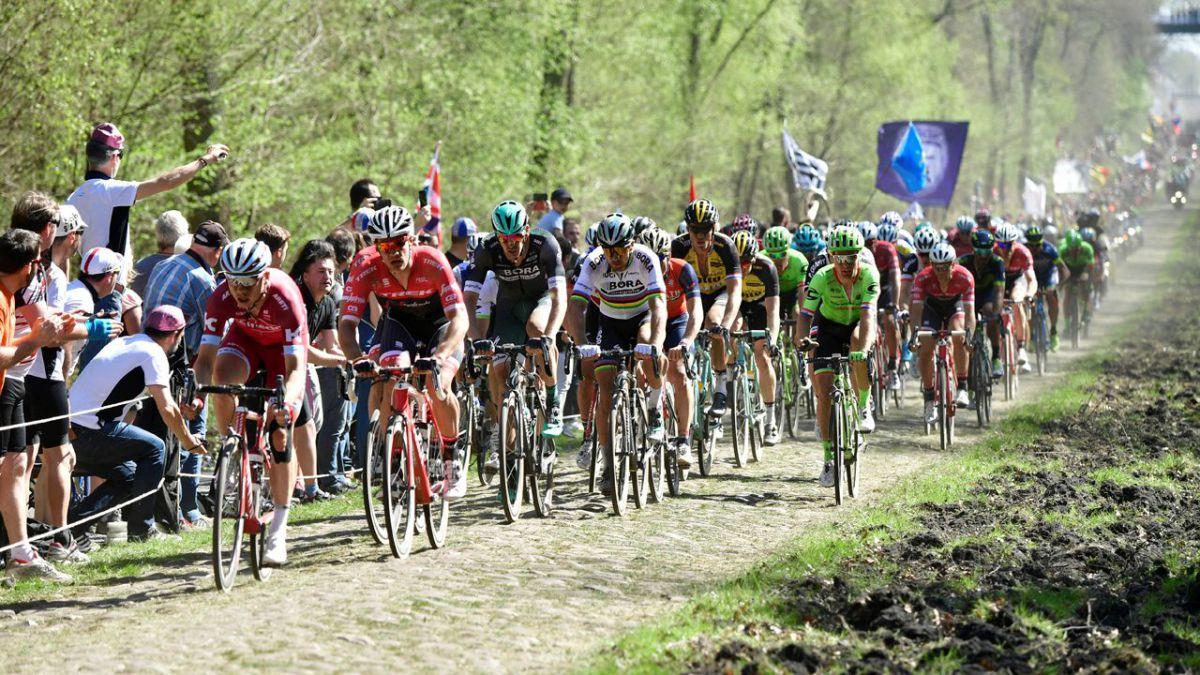Cyclisme: 5 classiques clés en avril 2019