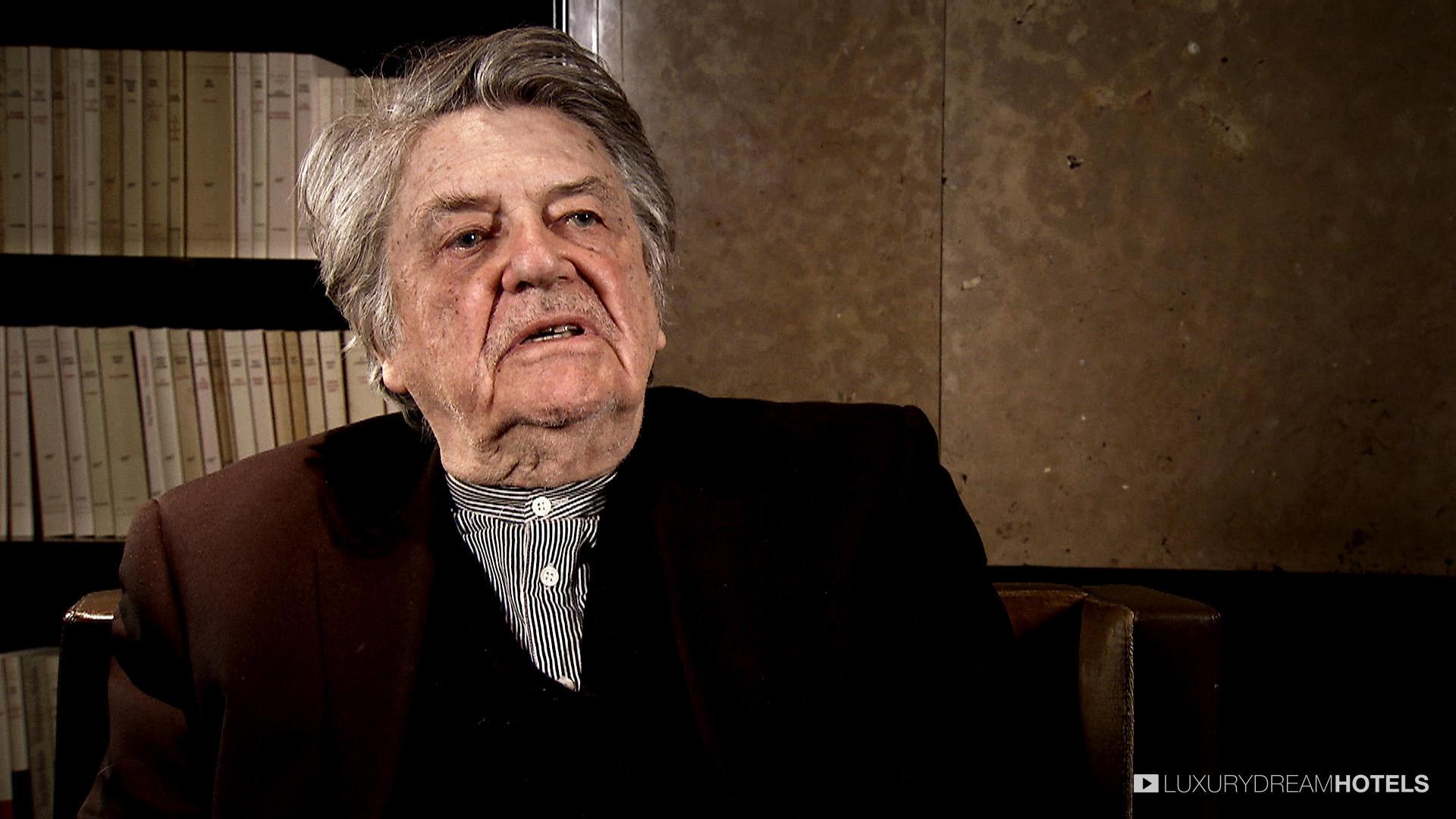 Jean-Pierre Mocky prépare un long-métrage sur les Gilets Jaunes