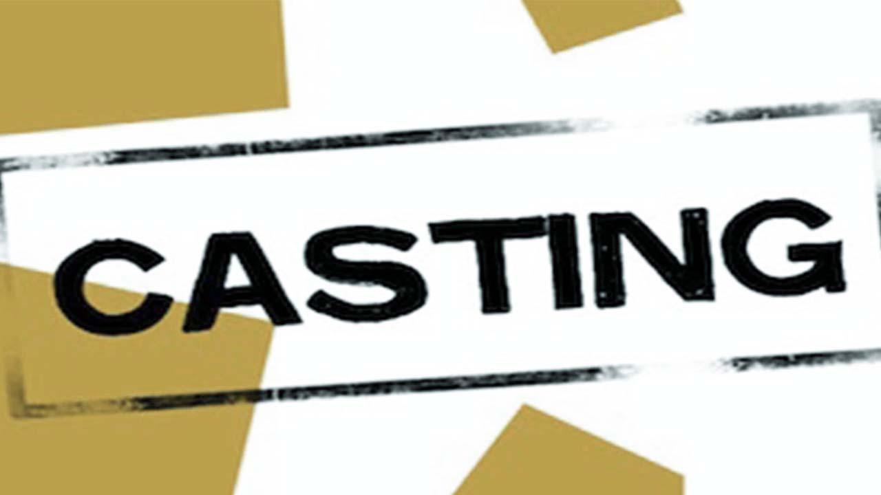 512a2c9864ba Casting per cortometraggio e per nuovo talent show
