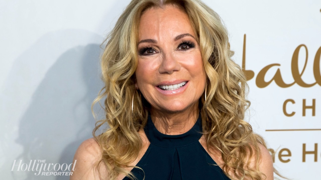 Kathie Lee Gifford discusses parents and lamb chops on Today Show
