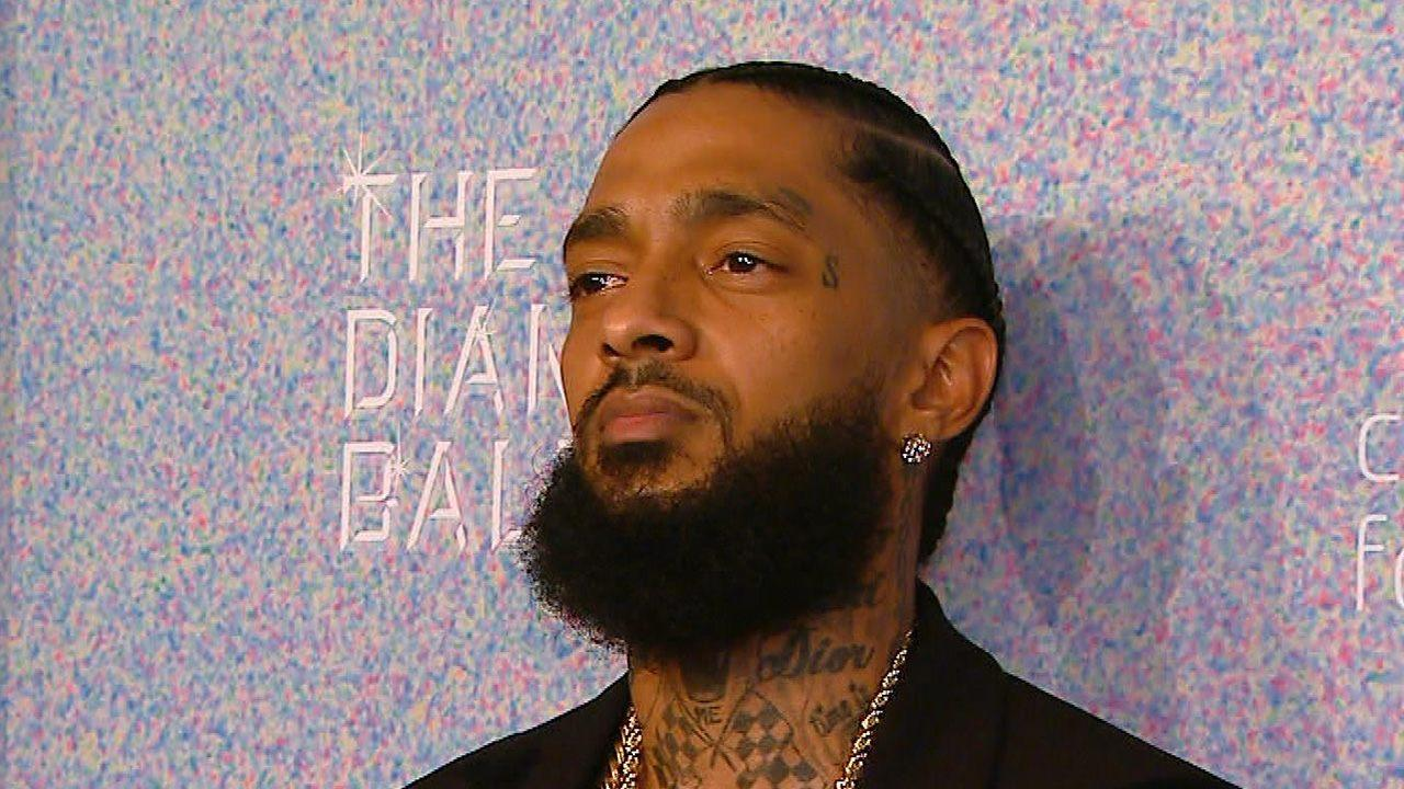 Police not releasing camera footage from store front in Nipsey Hussle case