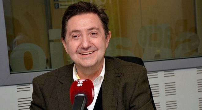 Losantos dice que Coalu es 'estafadora y gorda' y acusa a Rajoy de 'pasarse de copas'