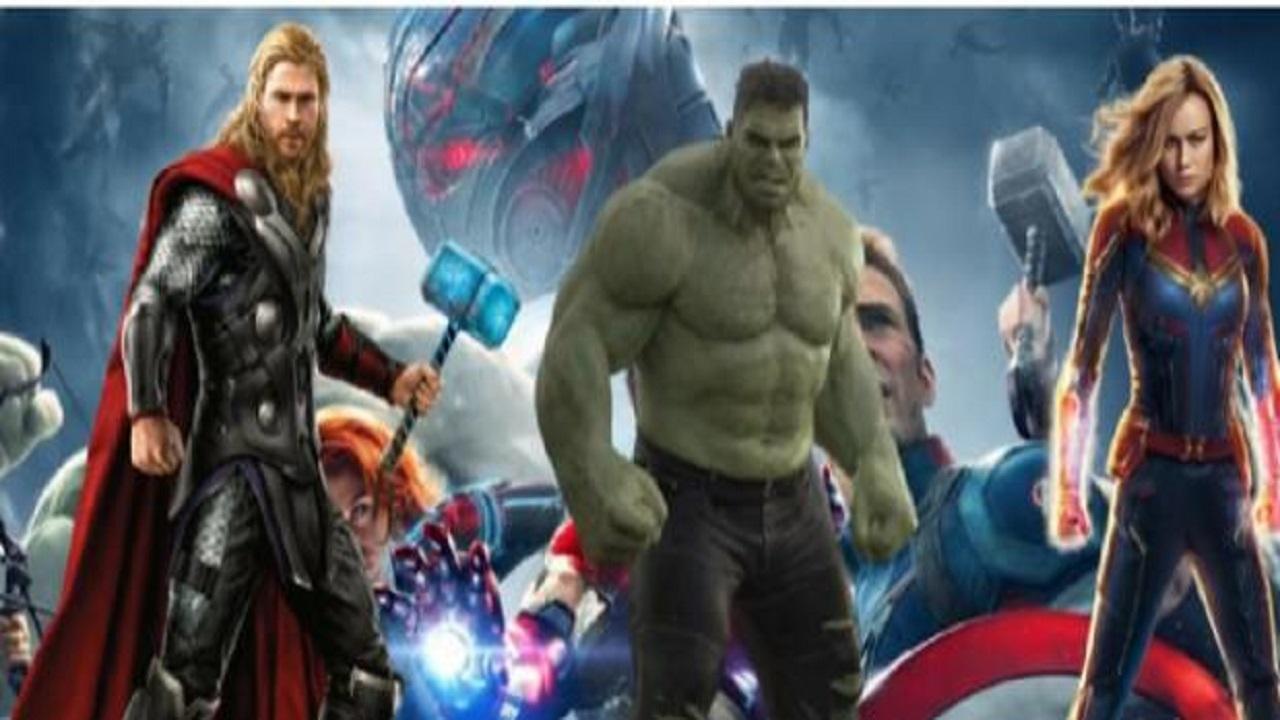 Avengers: Endgame looks like the blockbuster we all want