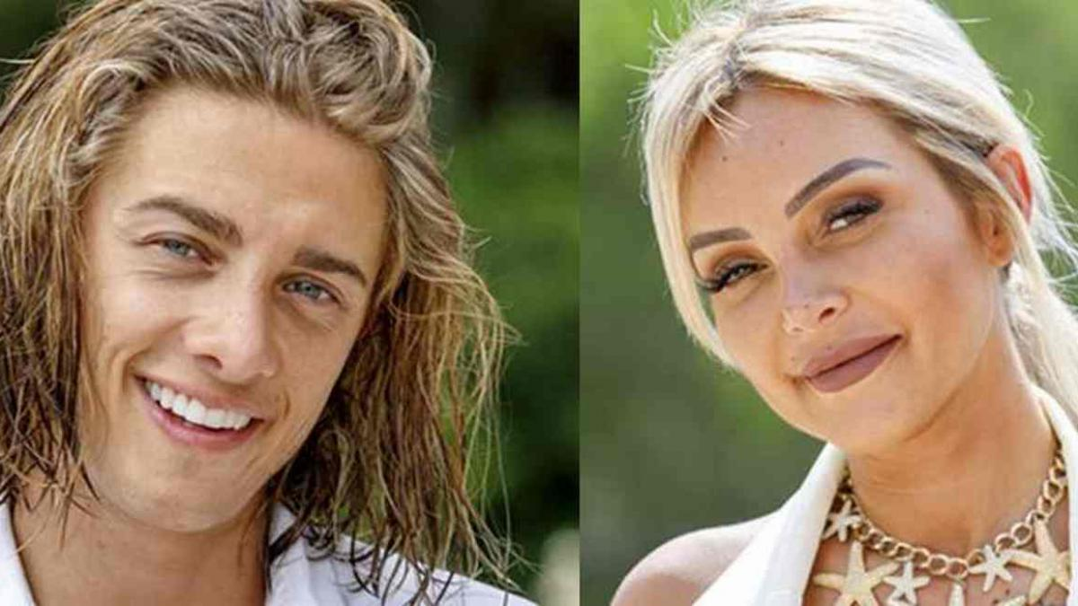 Fidji et Dylan futurs parents, elle répond aux rumeurs de grossesse