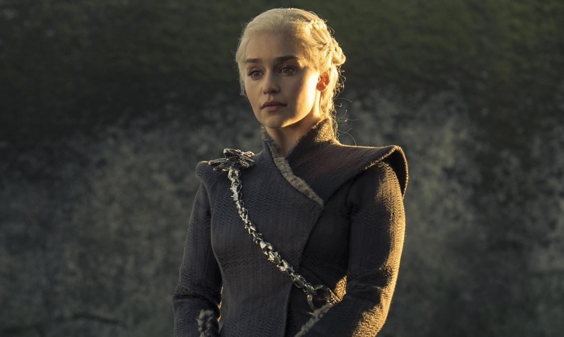 Emilia Clarke le reveló el final de Juego de Tronos a su madre