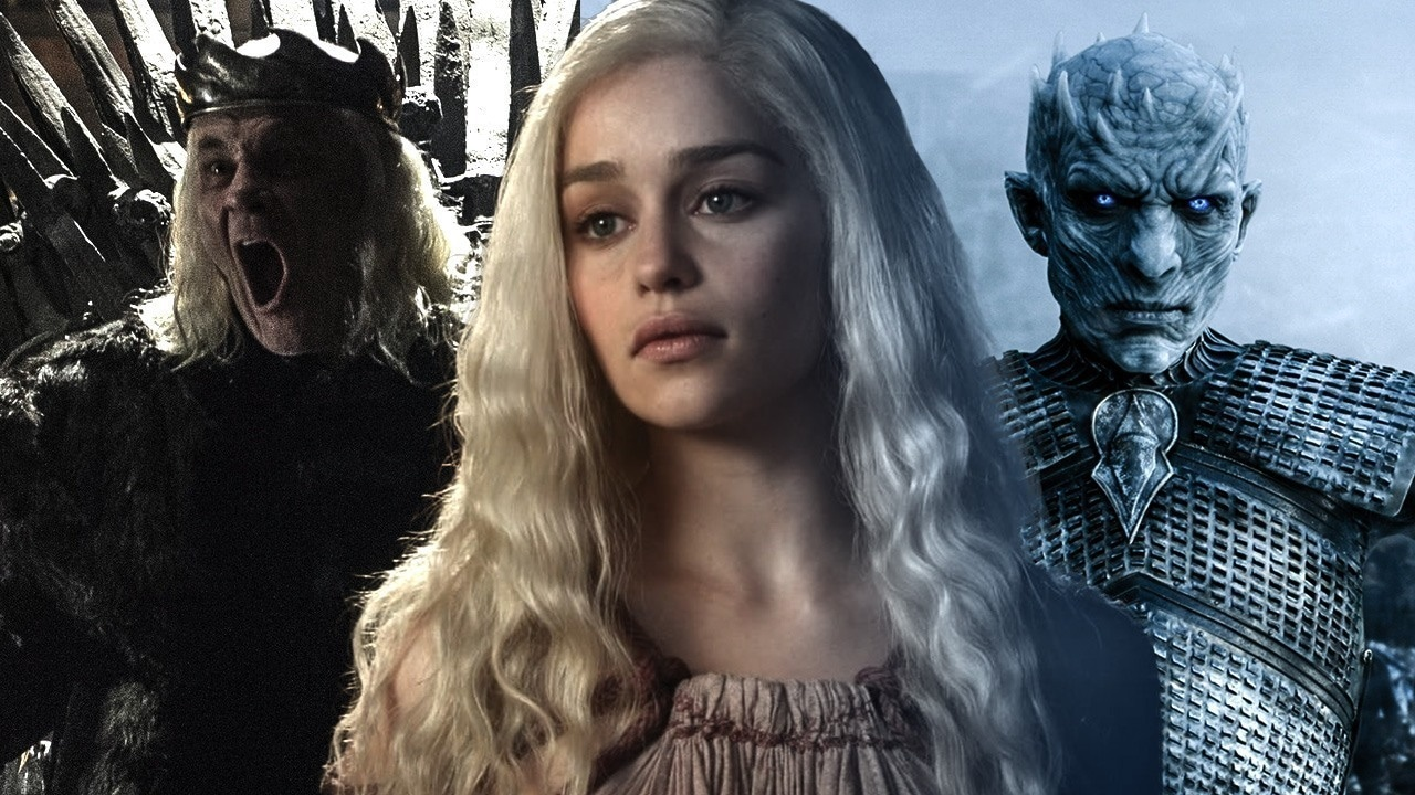 5 personajes relevantes de Juego de Tronos que aparecen muertos en el teaser