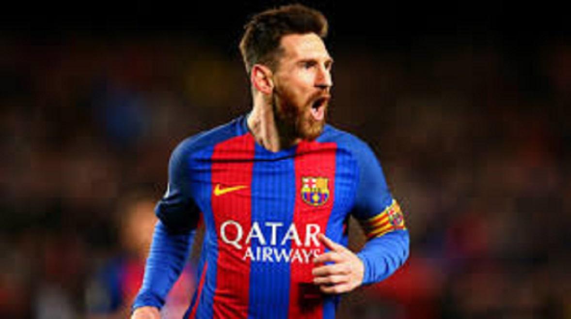 Les 5 meilleurs buteurs de la Liga au 7 avril