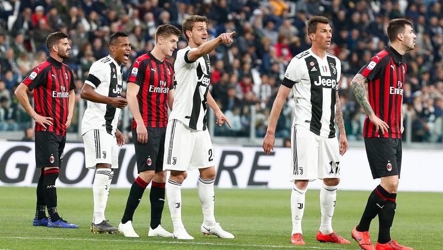 Juventus-Milan 2-1: Kean colpisce ancora, ma è polemica per l'arbitraggio