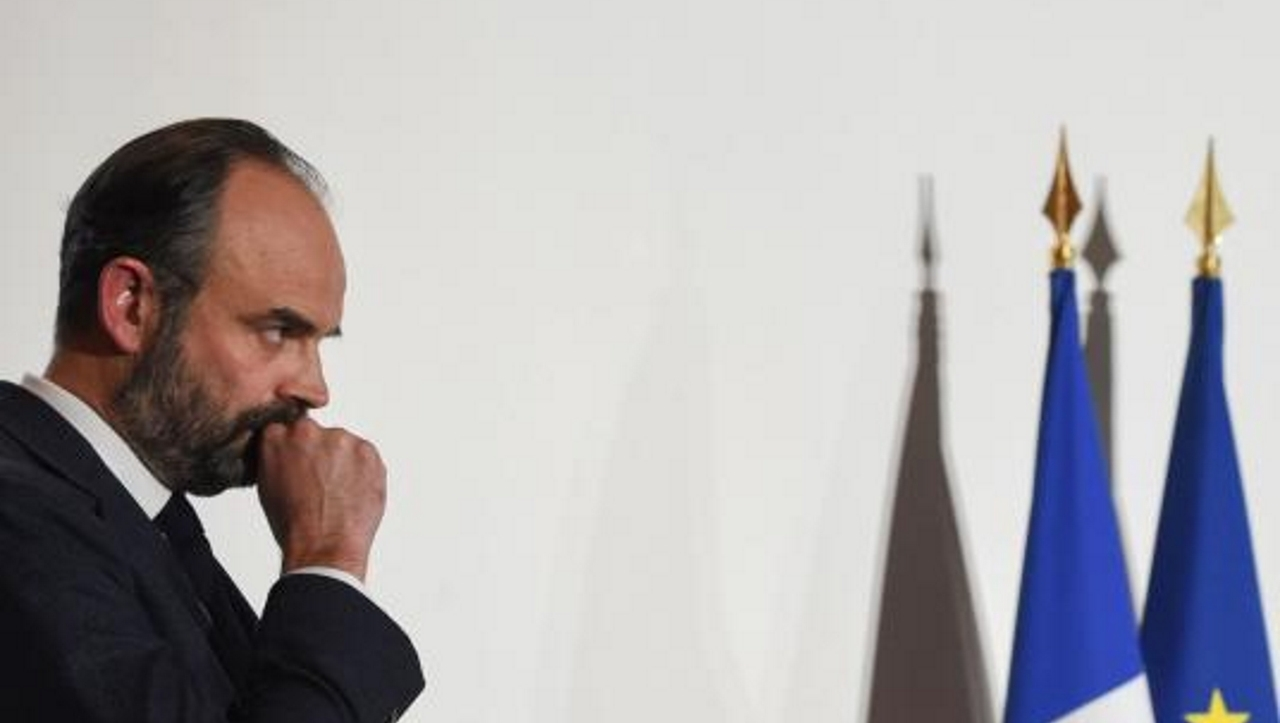 Edouard Philippe restitue le Grand débat avant les premières annonces d'Emmanuel Macron