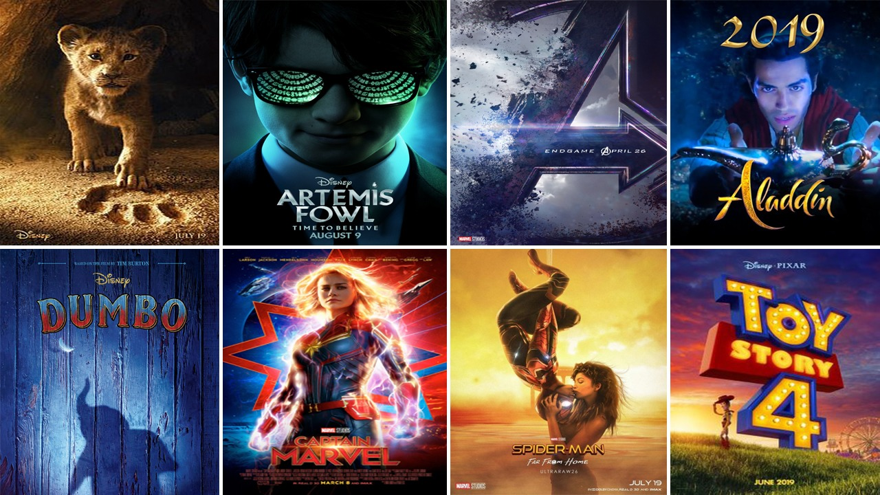 Elsterglanz Film 2019 Stream