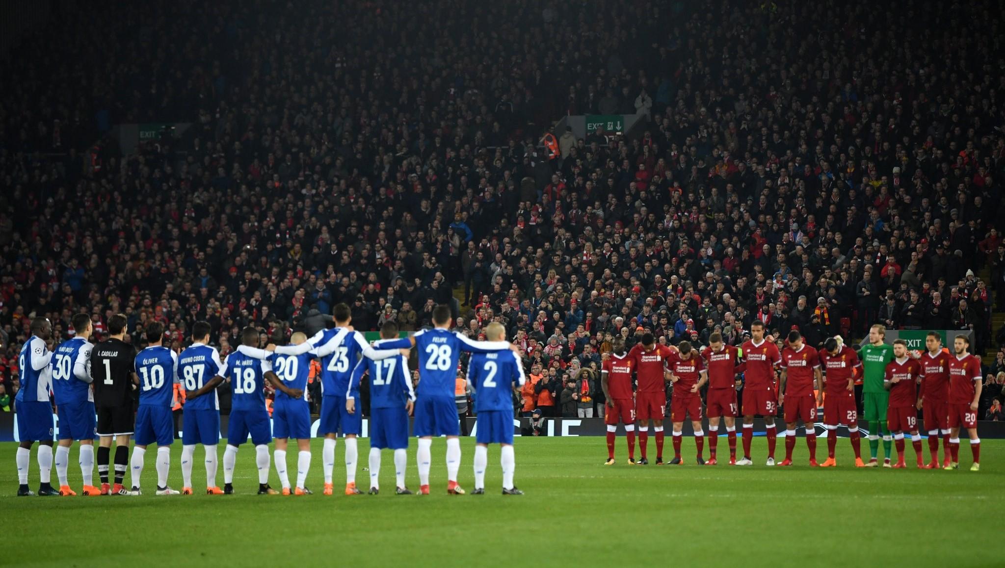 Liverpool-Porto: diretta tv su Sky Sport, pronostico a favore dei Reds