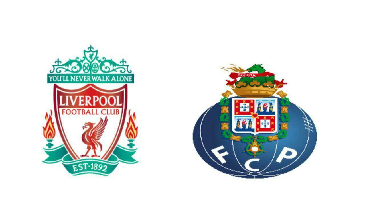Liverpool-Porto: il big match odierno visibile sui canali SkySport e in streaming su SkyGo