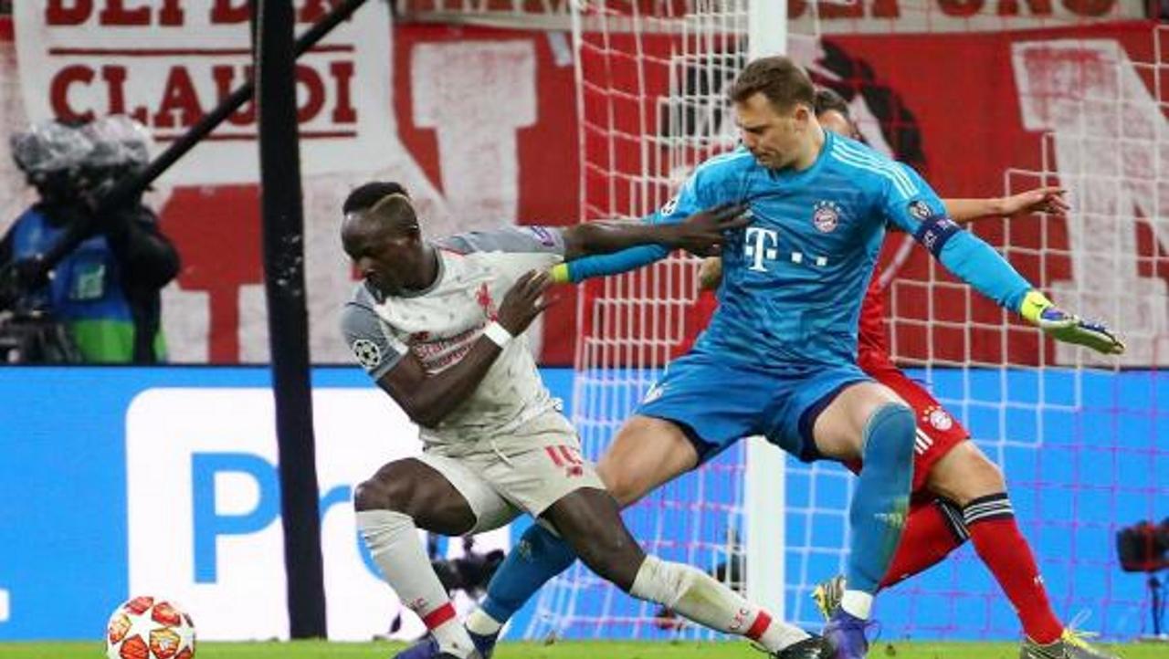 C1 : Liverpool défie Porto, choc entre Tottenham et Manchester City