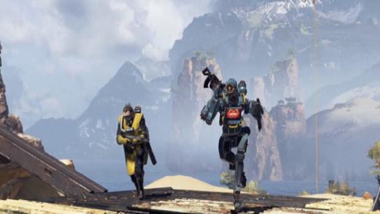 EA is going to start Penalizing Apex Legends players who leave early