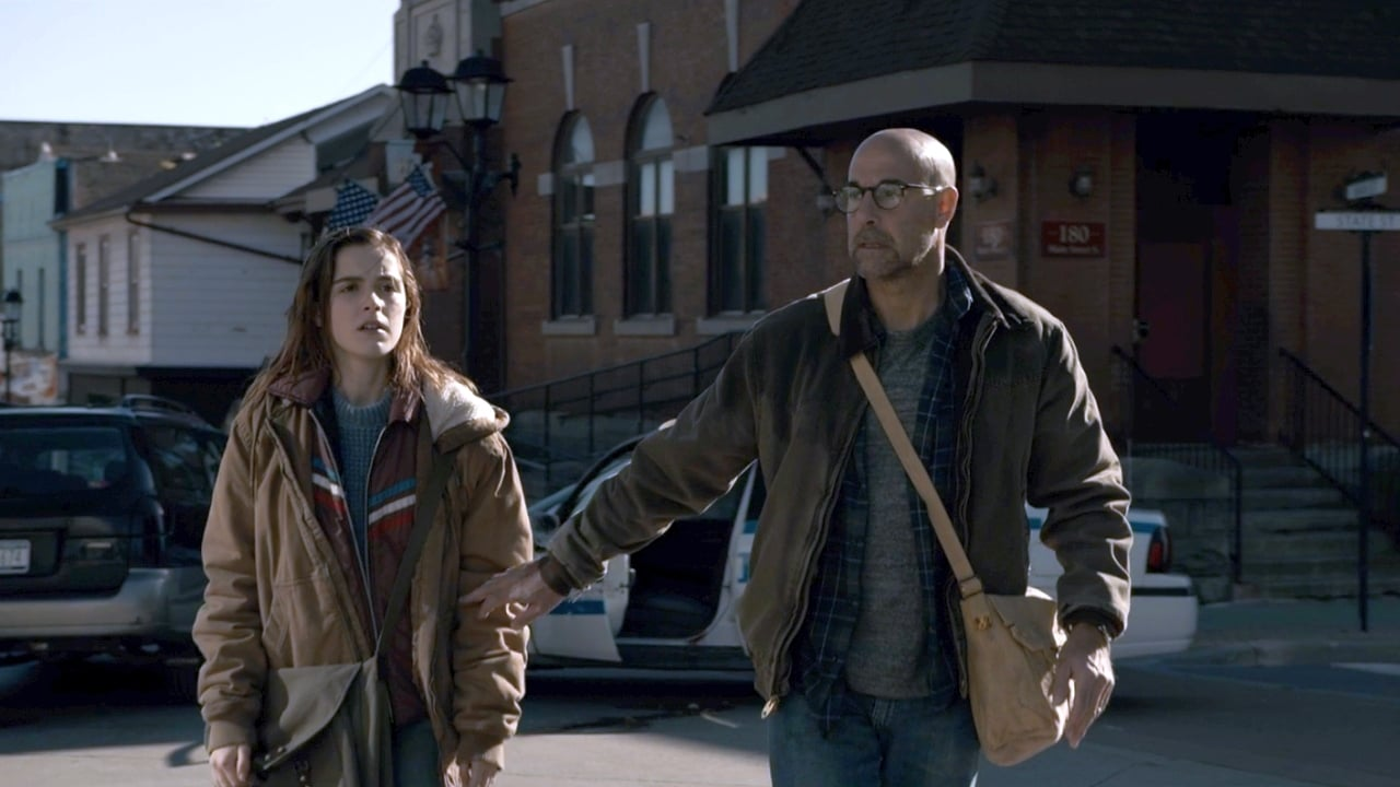 'O Silêncio' estreia na Netflix, mas sofre com uma direção apressada