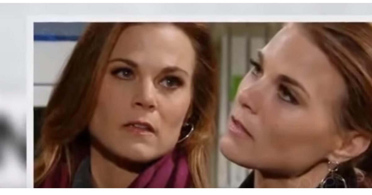 The Young and the Restless: Phyllis fights dirty, Lauren becomes desperate