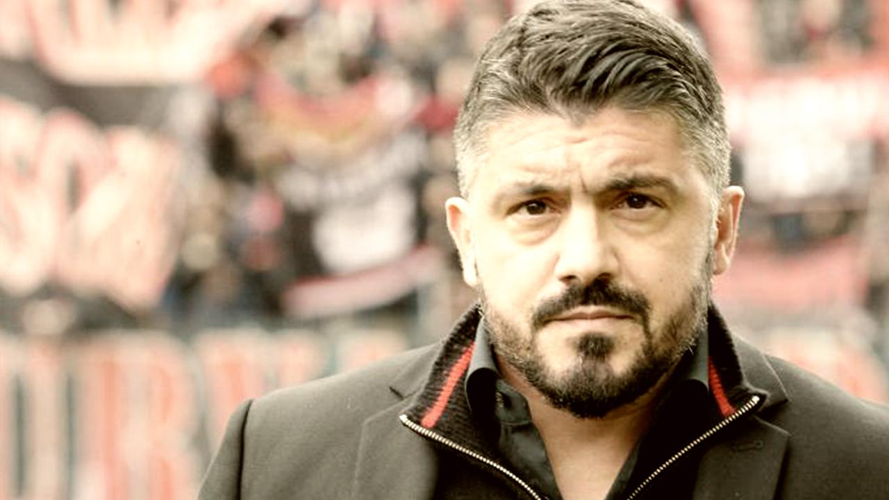 Calciomercato Milan: Gattuso potrebbe non essere riconfermato a fine stagione