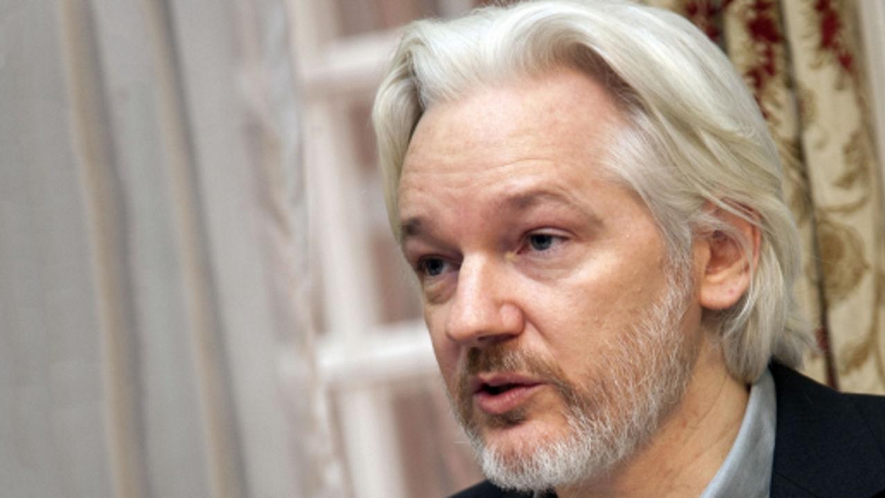 Julian Assange arrêté sur décision du président équatorien
